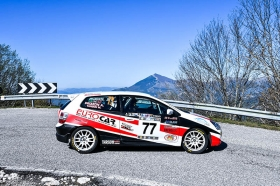 CAMPIONATO IRCup - RALLY PISTON cup - 7° Rally Lineras (FR) -    AT Racing.it