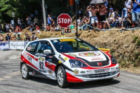 CAMPIONATO IRCup - RALLY PISTON cup - 37° Rally del Casentino (AR) -    AT Racing.it