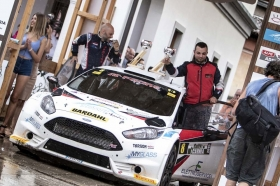 Rally della carnia - 2019 -    AT Racing.it