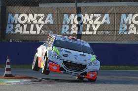 Monza Rally Show 2019 -    AT Racing.it